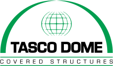 Tasco Dome Covered Structures